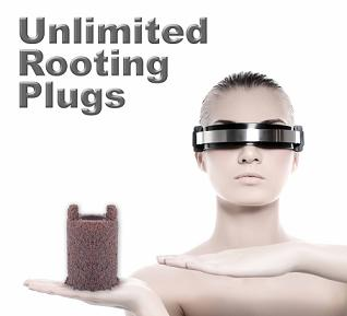 Quick Plug; Unlimited Rooting Plugs